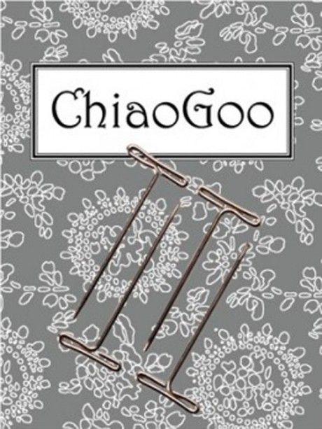 Chiaogoo - T-shaped thightening keys