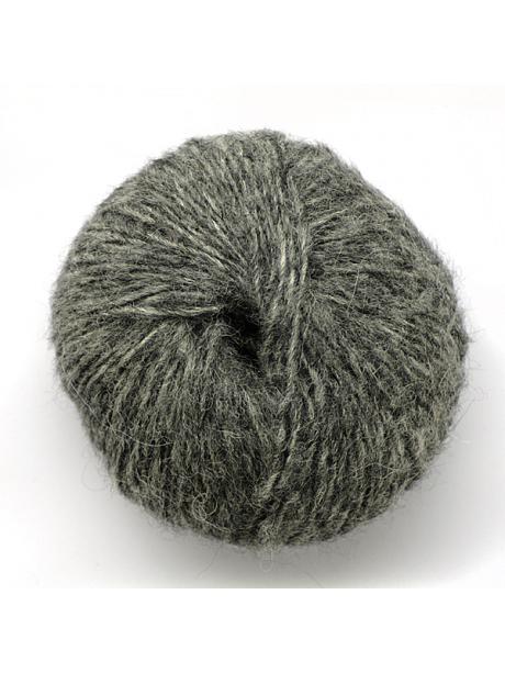 Alpaca Cotton - Storm 405