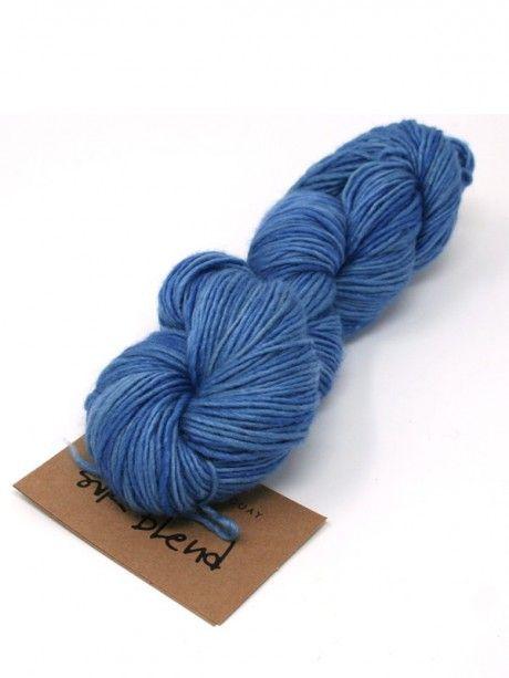Silk Blend DK - 3221 Wedgwood*