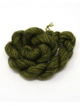 Unicorn Tails Mini Skein - Joshua Tree