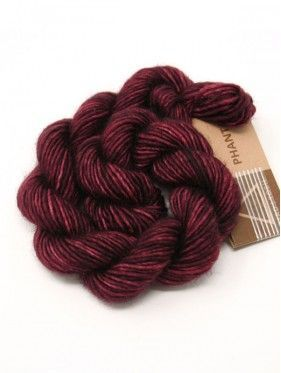 Unicorn Tails  Mini Skein  - Phantasm