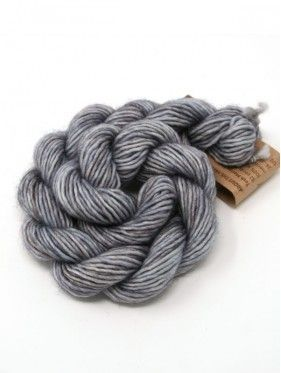 Unicorn Tails  Mini Skein  - Mockingjay