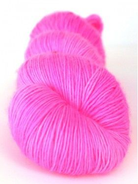 Tosh Merino Light - Neon Pink