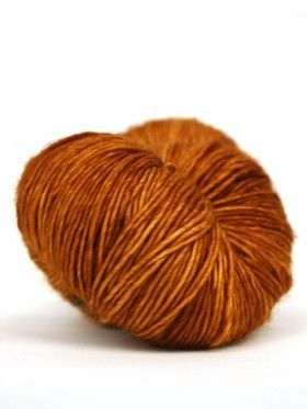 Tosh Merino Light - Glazed Pecan 154