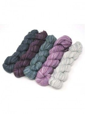 Fino - Mini Skeins Beatrix
