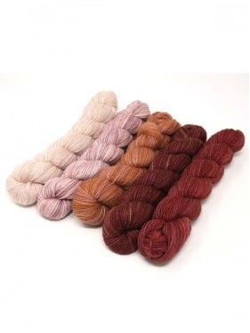 Fino - Mini Skeins Eleanor