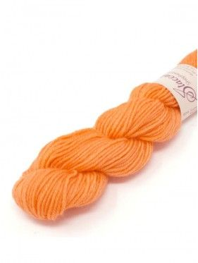 Staccato Mini Skeins - Carrot 42