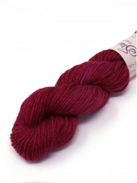 Staccato Mini Skeins - Cranberry 45