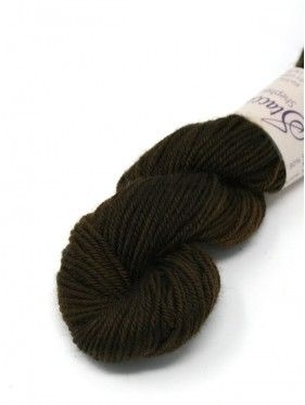 Staccato Mini Skeins - Chocolate 36