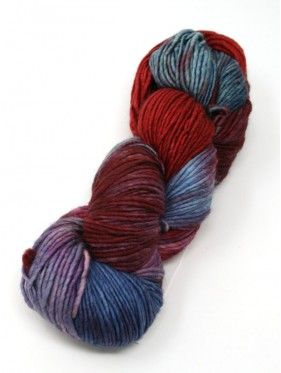 Worsted - Colorinche 633