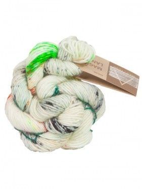 Unicorn Tails Mini Skein - Magic Lantern