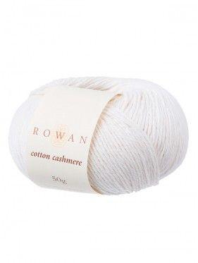 Cotton Cashmere - Paper 210
