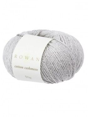 Cotton Cashmere - Silver Lining 224