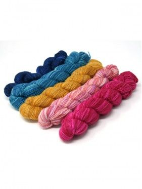 Fino - Mini Skeins Josephine *