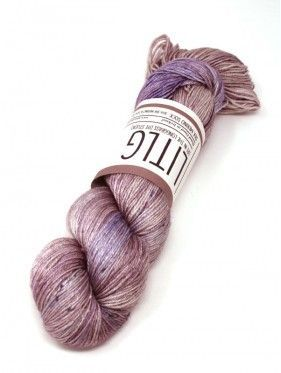 LITLG Silk Merino - Crush