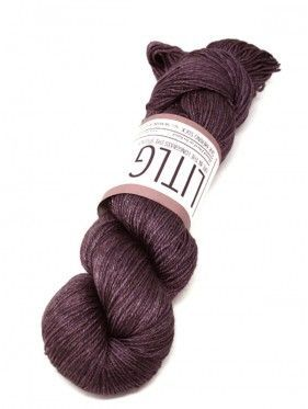 LITLG Silk Merino - Tanned