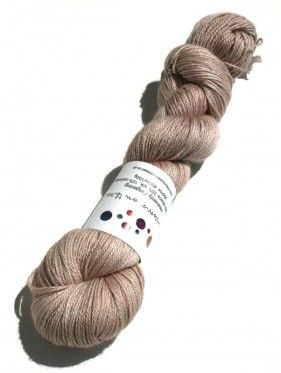 The Uncommon Thread Heavenly Fingering - Tea Smoked