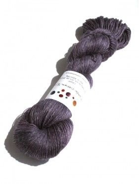 The Uncommon Thread Linum - Amethyst