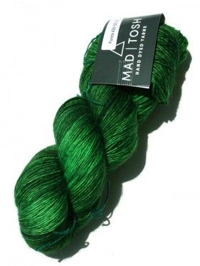 Tosh Merino Light - Forsta