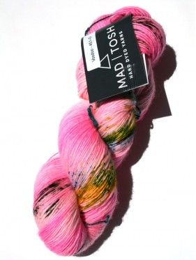 Tosh Merino Light - Voodoo