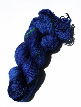 Tosh Merino Light - Deep Water
