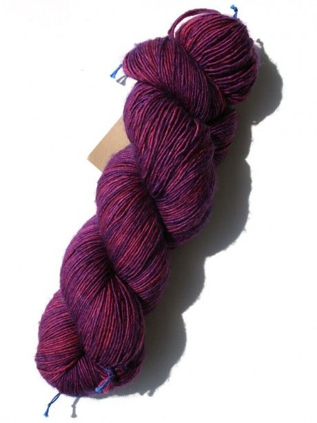 Tosh Merino Light - Lepidoptra 93