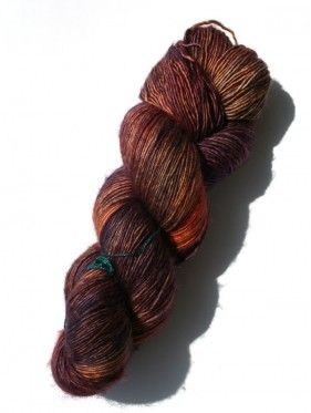 Tosh Merino Light - Firewood