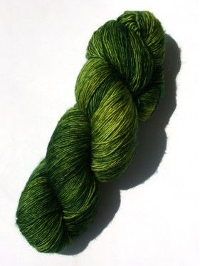 Tosh Merino Light - Jade