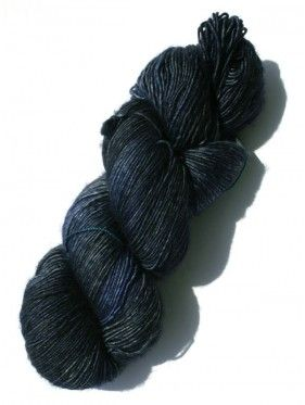 Tosh Merino Light - Ink 104