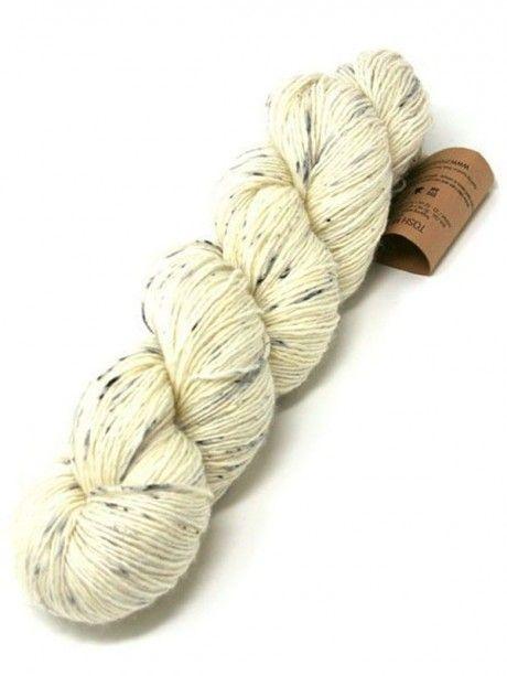 Tosh Merino Light - Birch Grey 339