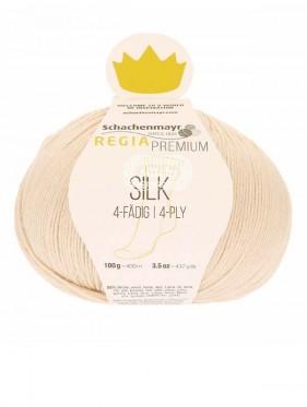 Regia - Premium Silk Linen 05
