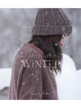 Knits about Winter **preventa** Pompom