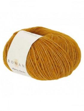 Rowan Alpaca Classic - Golden Girl 114