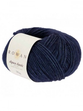 Rowan Alpaca Classic - Coastal Melange 105