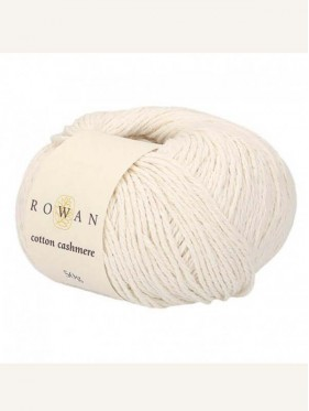 Cotton Cashmere - Cream 226