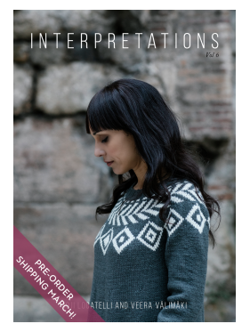 Joji Locatelli & Veera Valimaki Interpretations: Volume 6