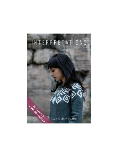 Joji Locatelli & Veera Valimaki Interpretations: Volume 6
