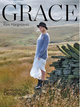 Kim Hargreaves - Grace