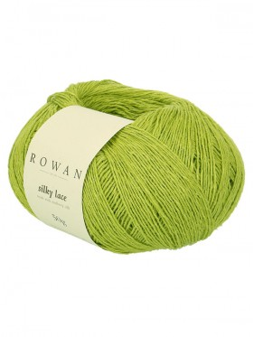 Silky Lace - Jade 009