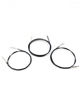 Lykke - Câbles pour aiguilles à tricoter interchangeables