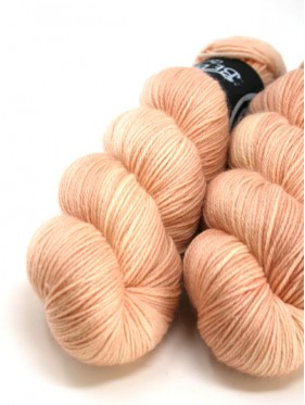 Qing Fibre Super Soft Sock - Dust