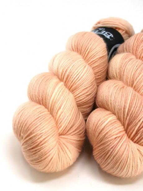Qing Fibre Super Soft Sock - Dust