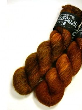 Qing Fibre Merino Single - Honeycomb