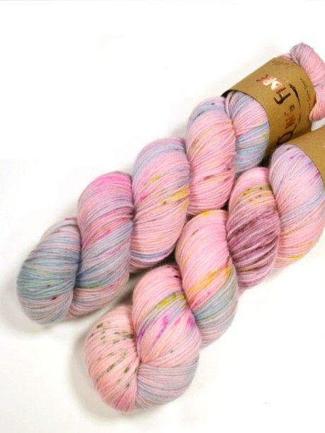 Qing Fibre Super Soft Sock - Lullaby