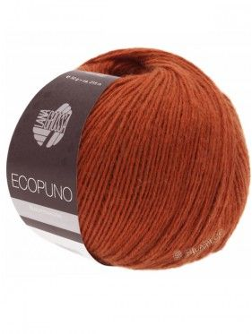Ecopuno - Red Brown 25