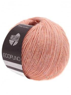 Ecopuno - Peach 07