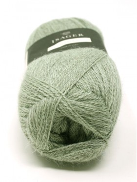 Alpaca 1 - Water Green 46