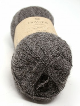 Alpaca 1 - Eco Warm Grey E4S