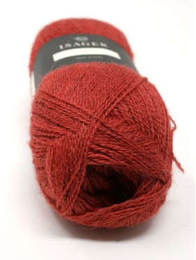 Alpaca 1 - Bright Red 21