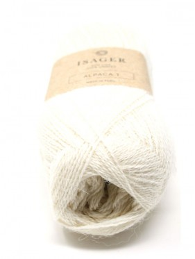 Alpaca 1 - Eco 0 cream